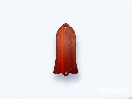 Деревянная крышка анкера для Gibson